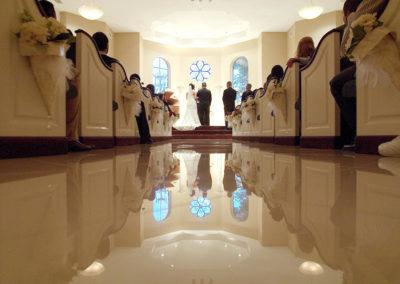 Green Oaks Wedding Chapel - Arlington
