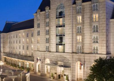 Hotel Crescent Court - Dallas