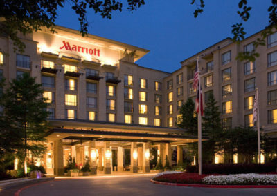 Marriott at The Shops At Legacy - Plano
