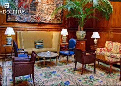 The Adolphus Hotel - Dallas