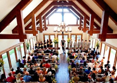 The Chapel At The Harbor - Possum Kingdom Lake